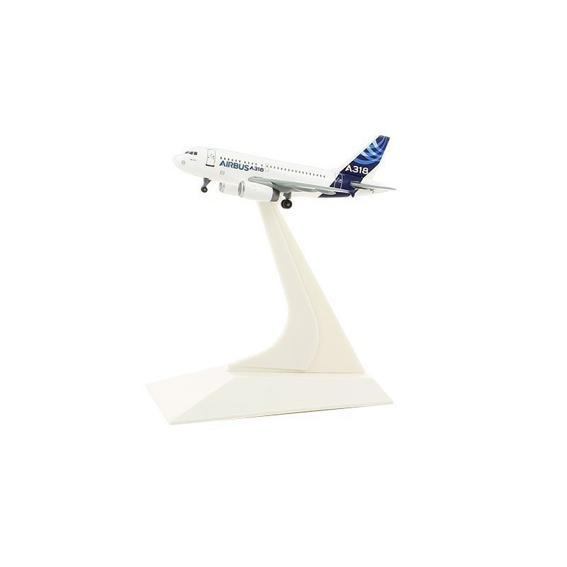 A318 Modell 1:400