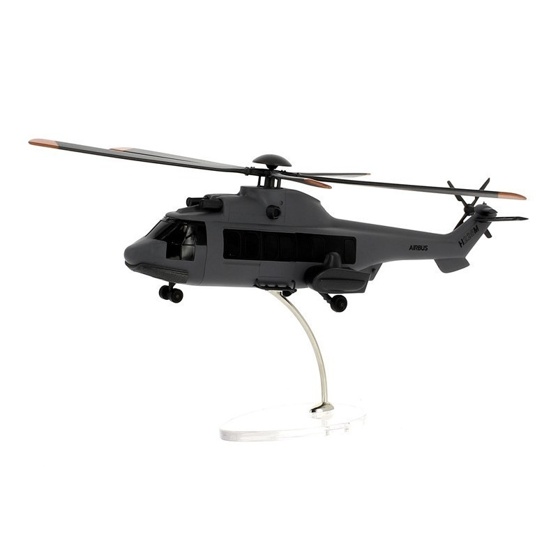 Airbus Helicopter H225M 1:72-Modell