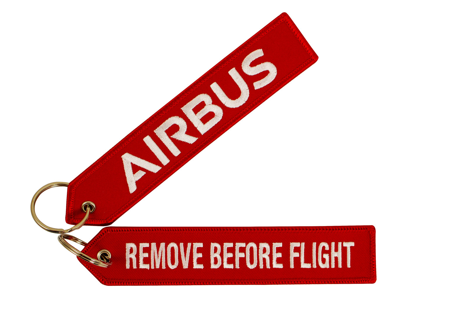 Airbus Remove Before Flight rot